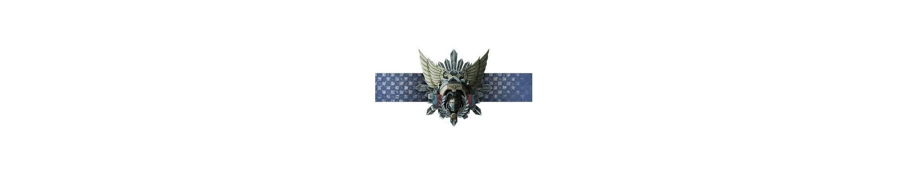 L'Armée des Imperial Knights de votre Ludicaire Au Chapeau Enchanté