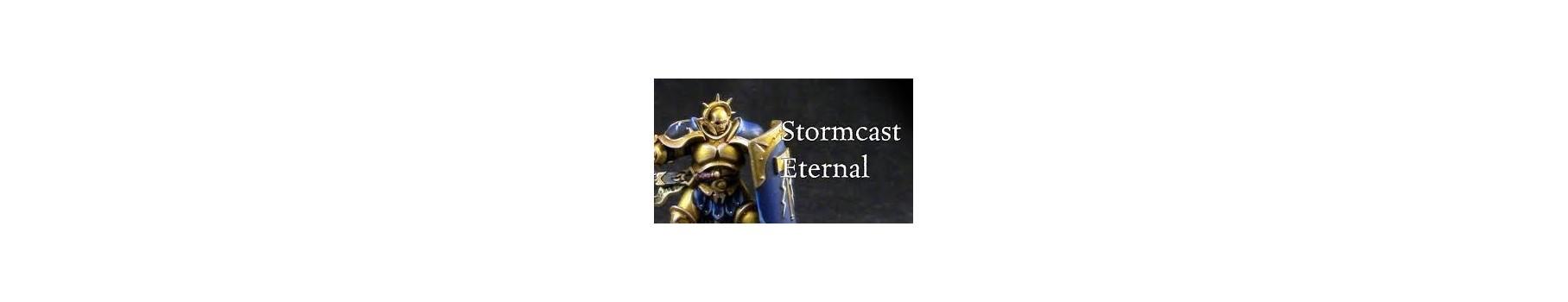 L'Armée des Stormcast Eternals de votre Ludicaire Au Chapeau Enchanté