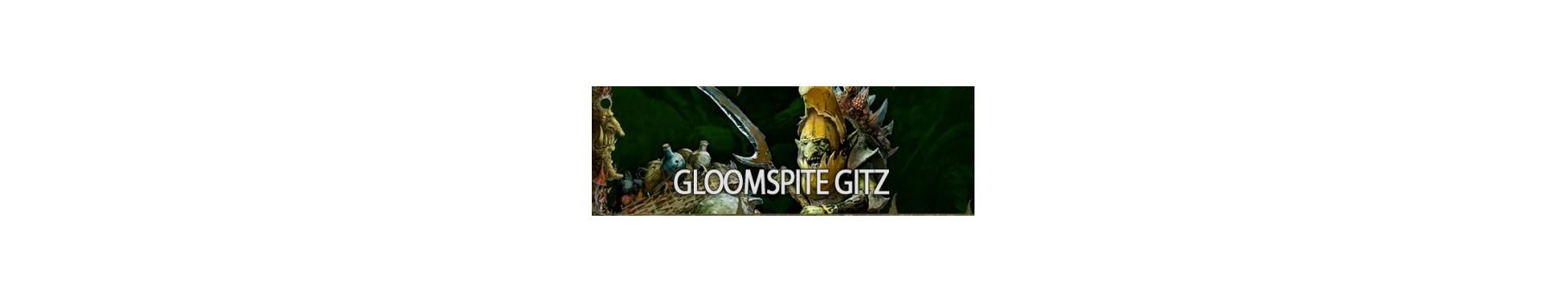 L'Armée des Gloomspite Gitz de votre Ludicaire Au Chapeau Enchanté