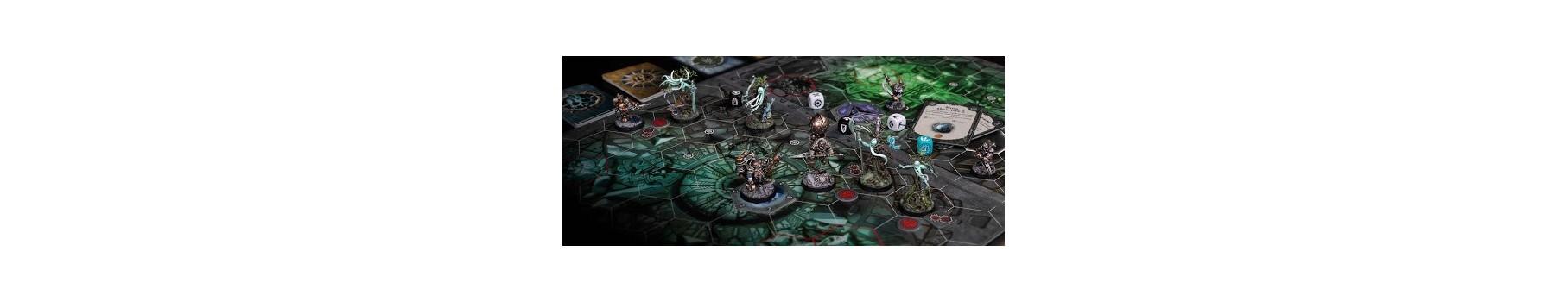 L'Univers Warhammer Underworlds de votre Ludicaire Au Chapeau Enchanté