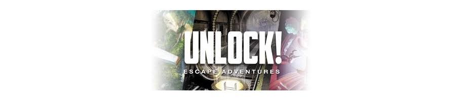 Les Escapes Games de votre Ludicaire Au Chapeau Enchanté
