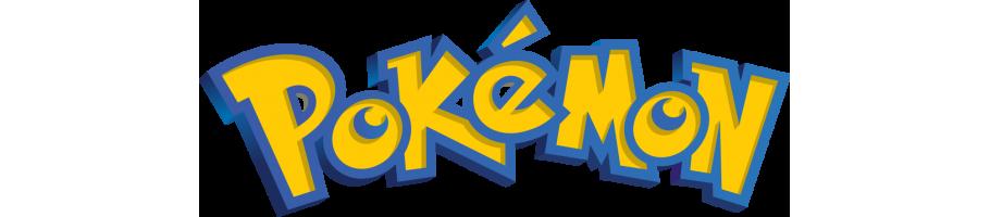 Les Cartes Pokemon de votre Ludicaire Au Chapeau Enchanté