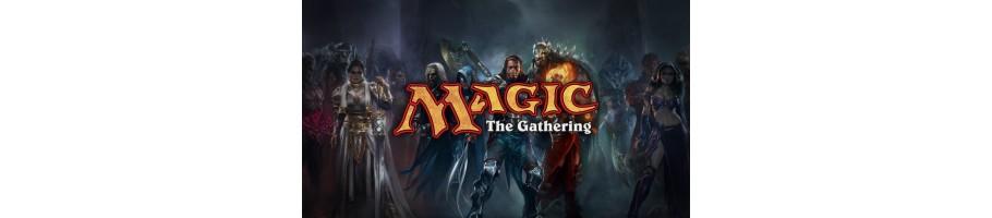 Les Cartes Magic The Gathering de votre Ludicaire Au Chapeau Enchanté