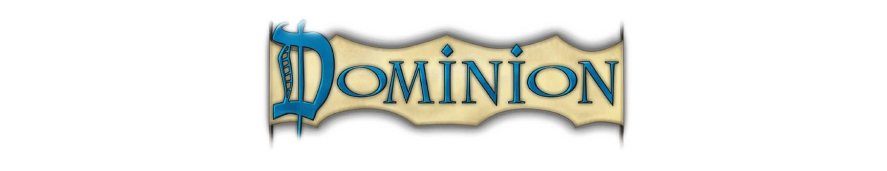 La gamme Dominion de votre Ludicaire Au Chapeau Enchanté