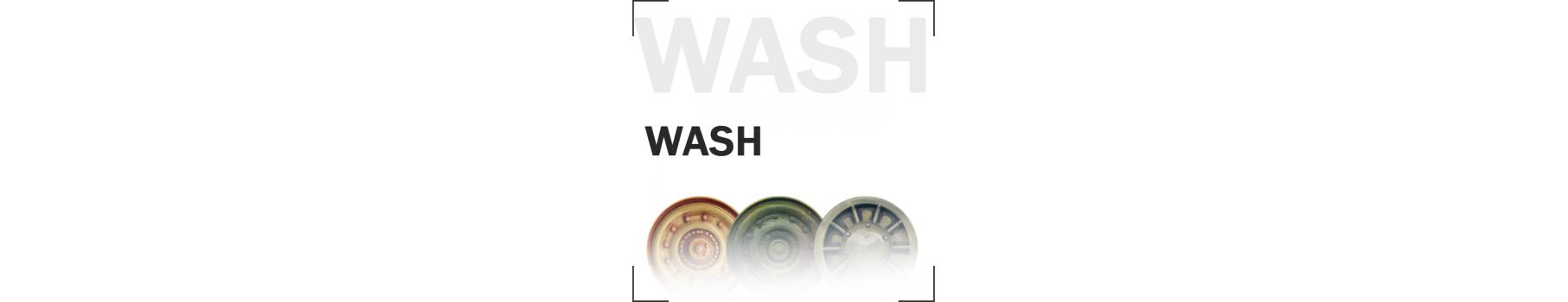 Les Wash