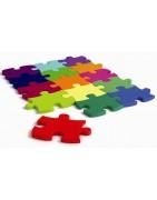 Les Puzzles de votre Ludicaire Au Chapeau Enchanté