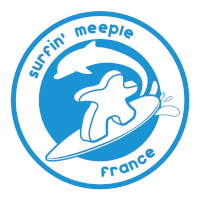 Surfin Meeple